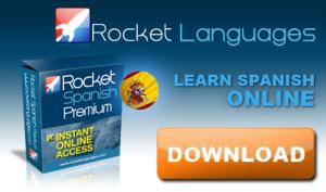 Rocket-Spanish-online